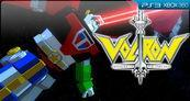 Voltron: Defender of the Universe XBLA
