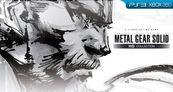 Impresiones Metal Gear Solid HD Collection