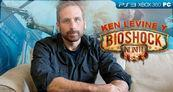 Entrevista Ken Levine y Bioshock Infinite
