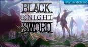 Black Knight Sword PSN