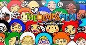 Anlisis de The Denpa Men They Came By Wave eShop para 3DS