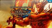 Concurso Claves Might & Magic: Duel of Champions