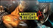 Impresiones Finales Anarchy Reigns