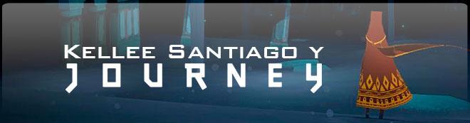 Kellee Santiago y Journey