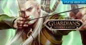 Guardianes de la Tierra Media PSN