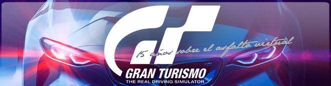 Gran Turismo: 15 años sobre el asfalto virtual