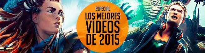 Los mejores vídeos gamers de 2015