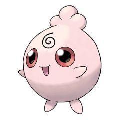 Igglybuff Pokémon GO