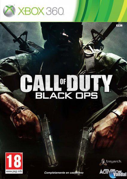 Imagen 81 de Call of Duty: Black Ops para Xbox 360