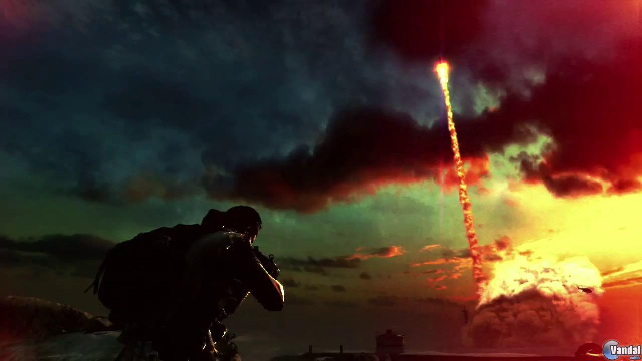 Imagen 1 de Call of Duty: Black Ops para Ordenador