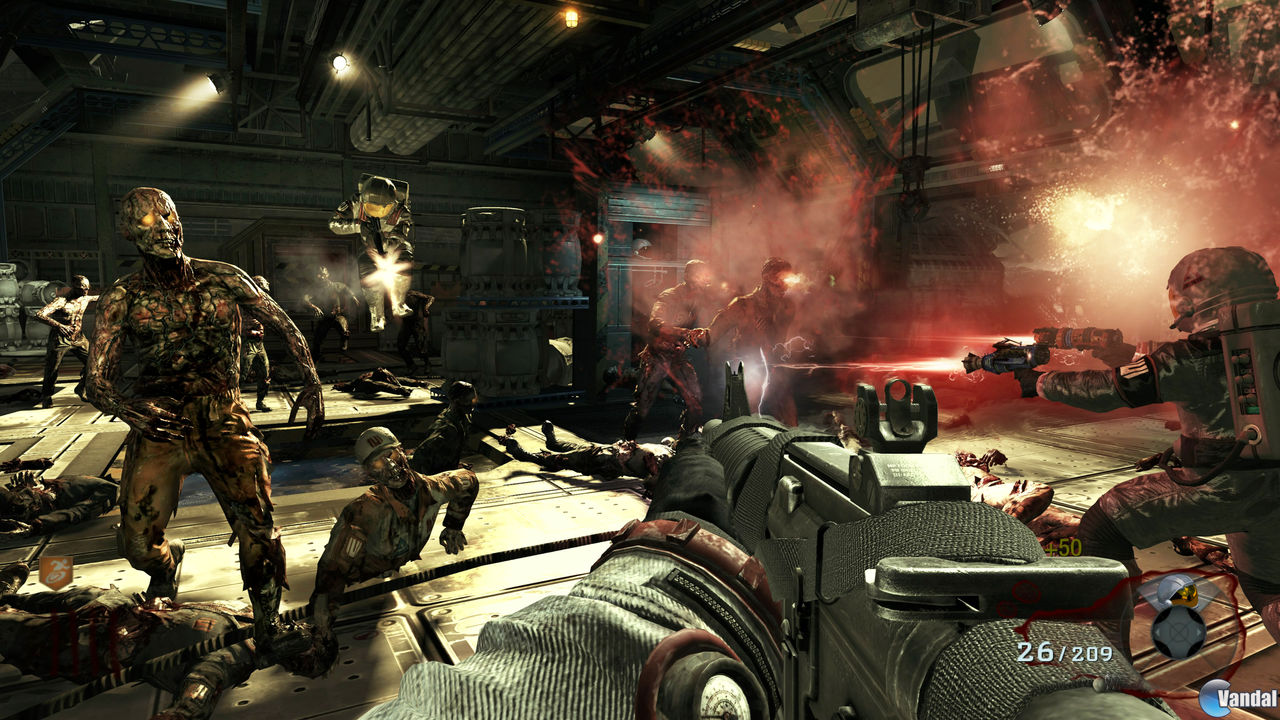 Imagen 133 de Call of Duty: Black Ops para PlayStation 3