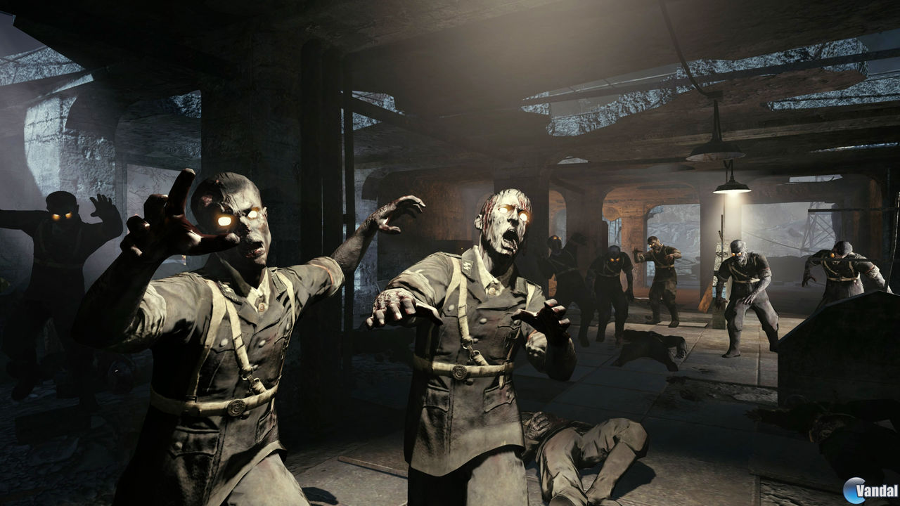 Imagen 136 de Call of Duty: Black Ops para Xbox 360