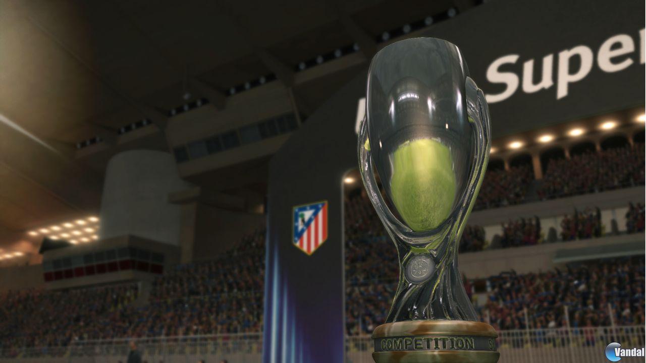 Pro Evolution Soccer 2011 PES 2011