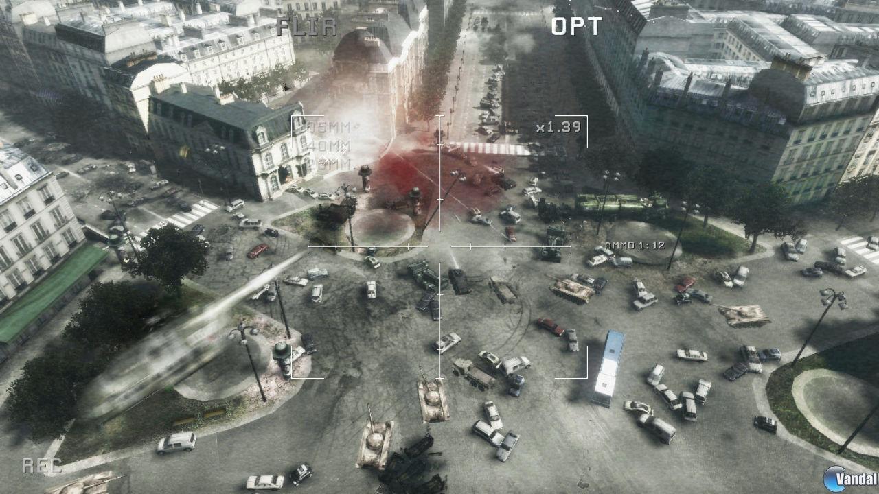 Imagen 58 de Call of Duty: Modern Warfare 3 para Ordenador