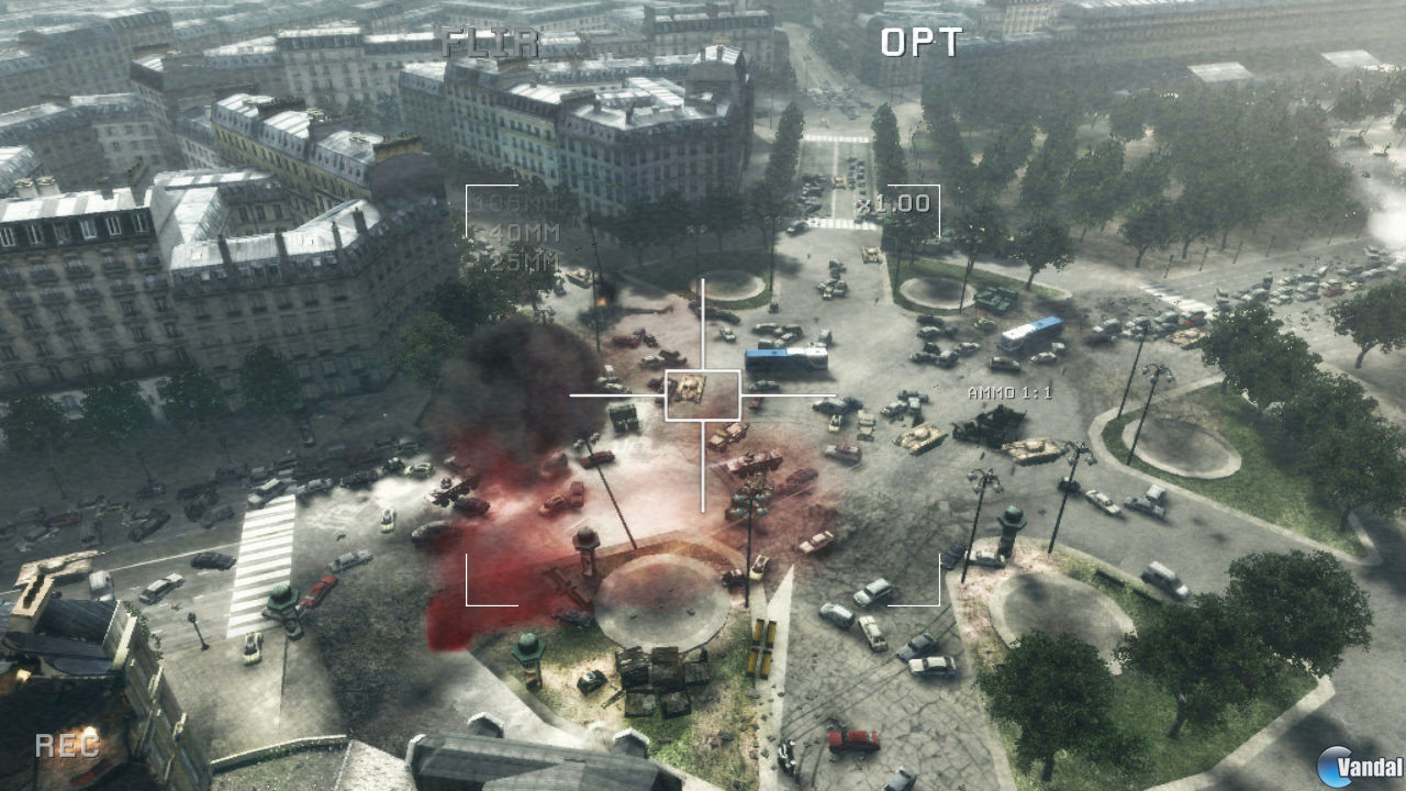 Imagen 59 de Call of Duty: Modern Warfare 3 para Xbox 360