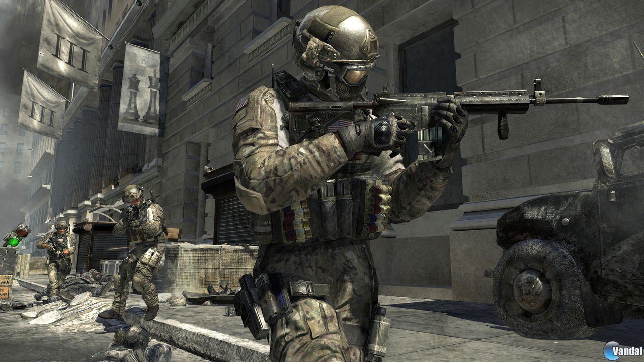 Imagen 60 de Call of Duty: Modern Warfare 3 para Xbox 360