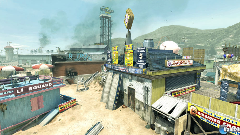 Imagen 131 de Call of Duty: Modern Warfare 3 para PlayStation 3