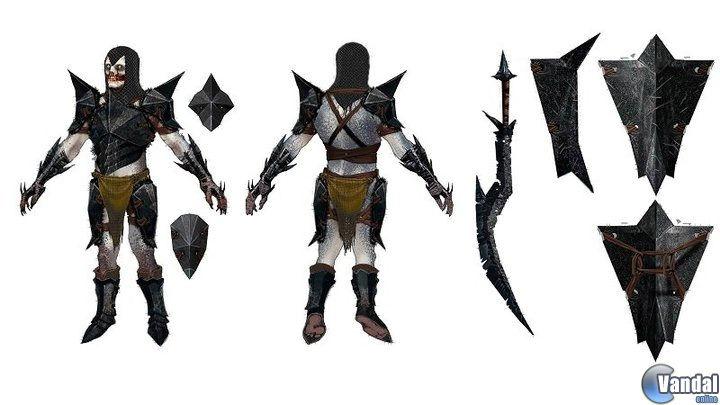 HILO - Dragon Age 2 - Nueva Info 20107139454_8