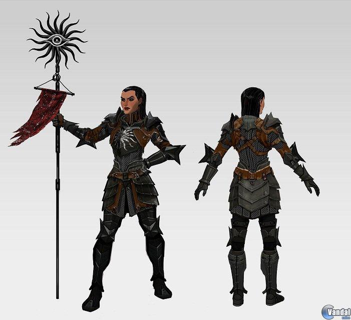 HILO - Dragon Age 2 - Nueva Info 20107139454_9