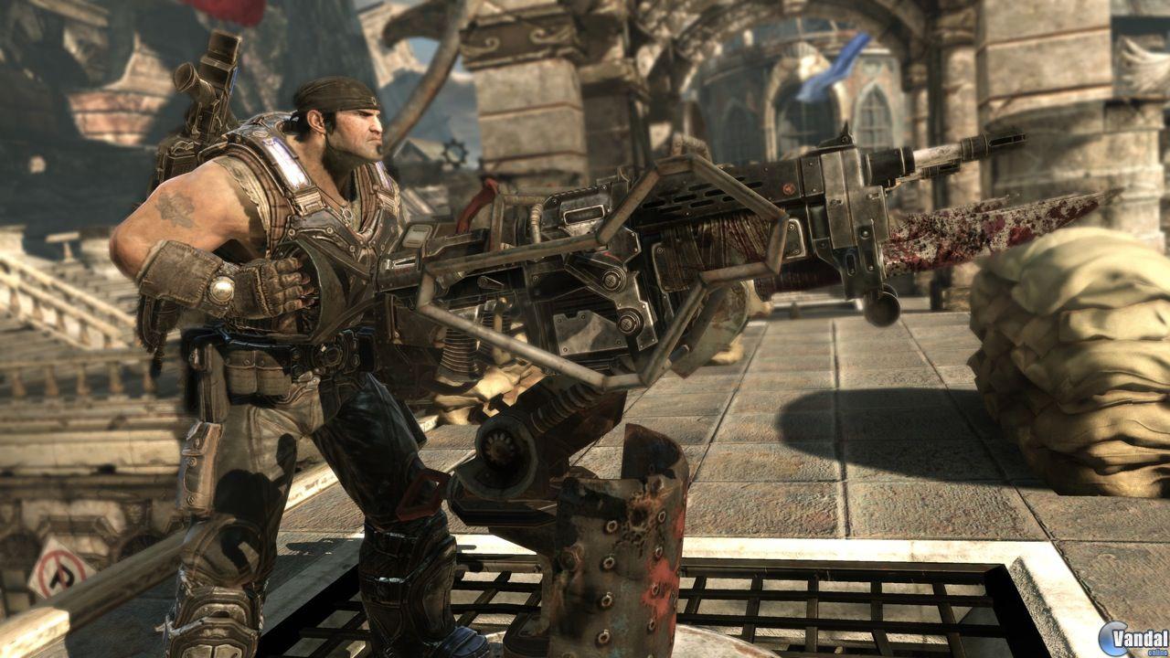 Nuevas imágenes de Gears of War 3 para Xbox 360 201068103128_1