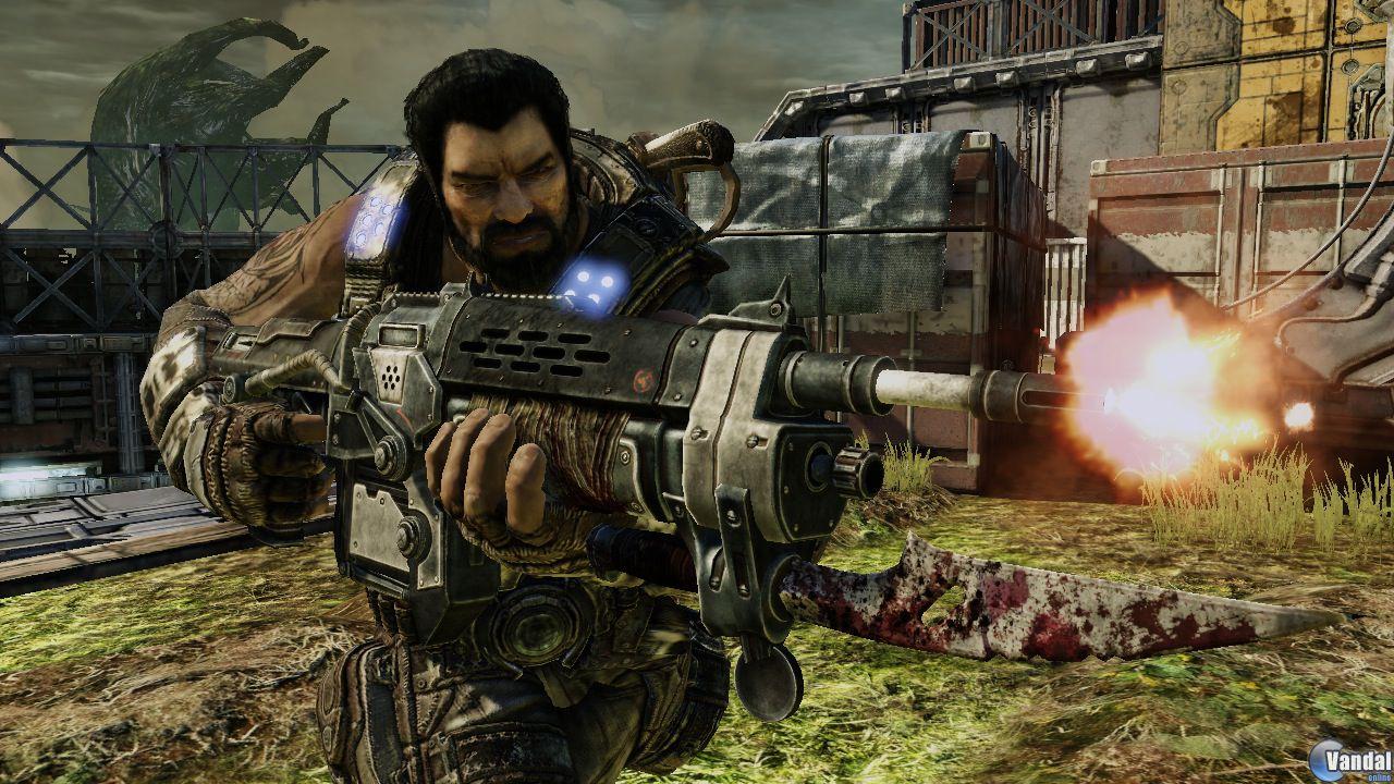 Nuevas imágenes de Gears of War 3 para Xbox 360 201068103128_10
