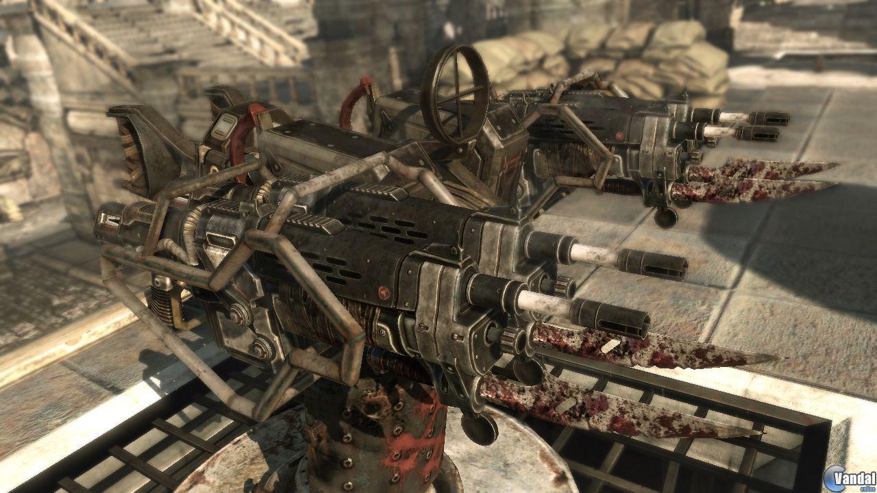 Nuevas imágenes de Gears of War 3 para Xbox 360 201068103128_3