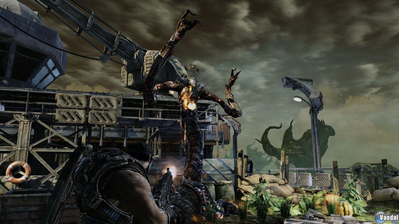 Nuevas imágenes de Gears of War 3 para Xbox 360 201068103128_4