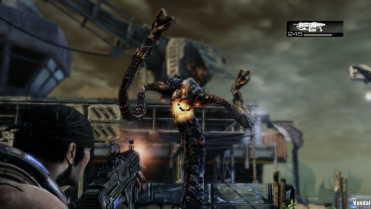 Nuevas imágenes de Gears of War 3 para Xbox 360 201068103128_5