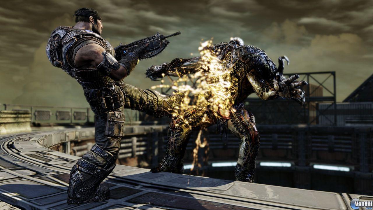 Nuevas imágenes de Gears of War 3 para Xbox 360 201068103128_6