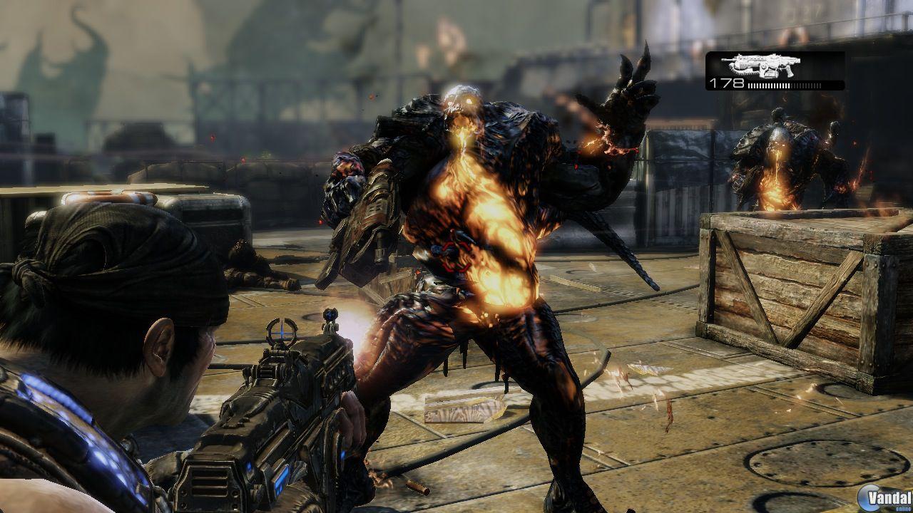Nuevas imágenes de Gears of War 3 para Xbox 360 201068103128_7