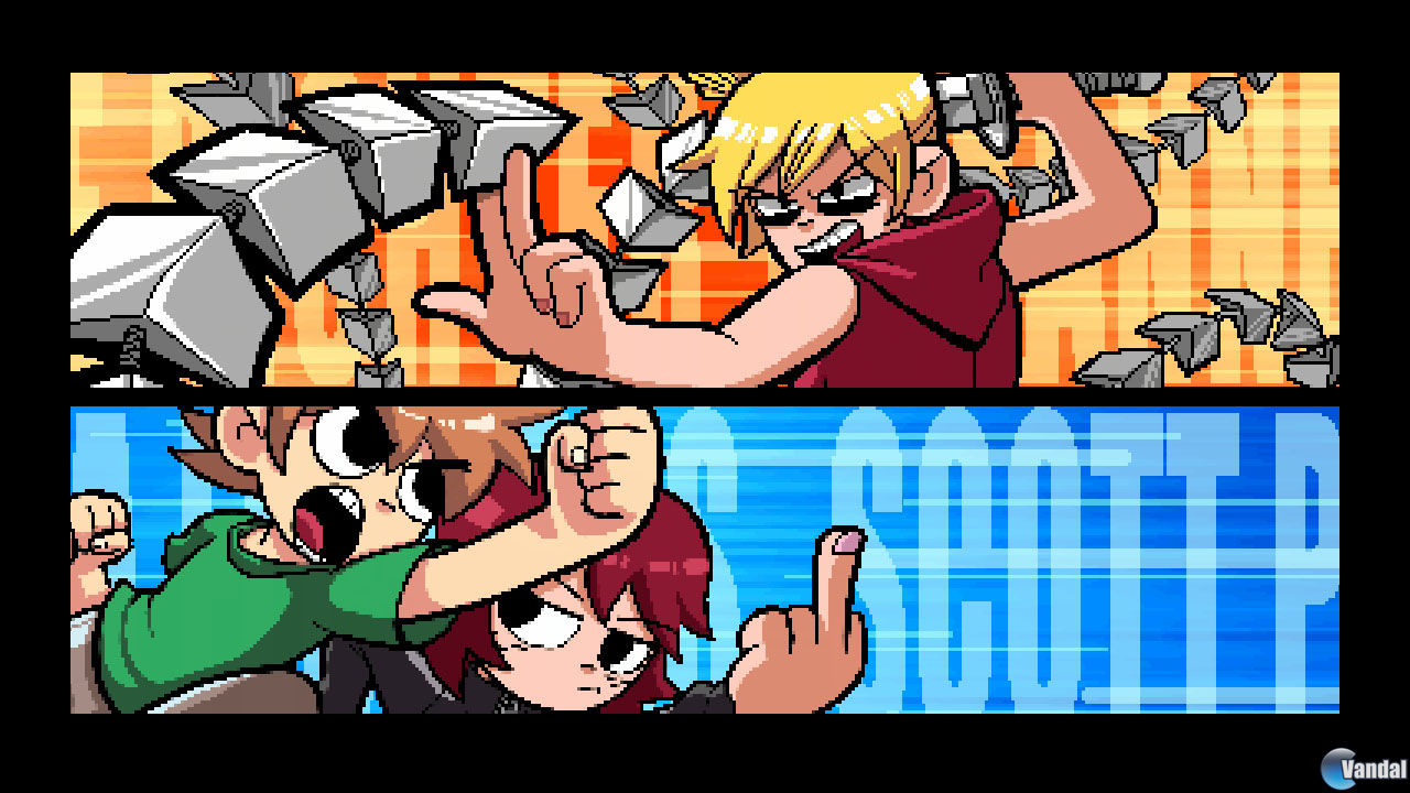 Scott Pilgrim vs. the World: The Game Is Coming Back This ...