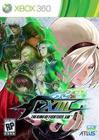 King of Fighters XIII para Xbox 360