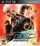 King of Fighters XIII para PlayStation 3