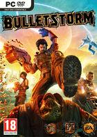 Bulletstorm para Ordenador