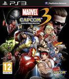 Marvel vs. Capcom 3 para PlayStation 3
