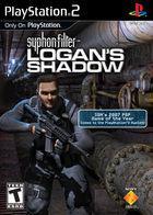 Carátula Syphon Filter: Logan's Shadow para PlayStation 2