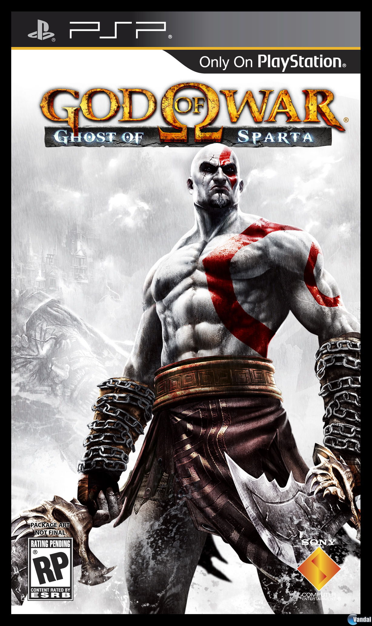 God of War: Ghost of Sparta 201082161324_2