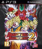 Dragon Ball Raging Blast 2 para PlayStation 3