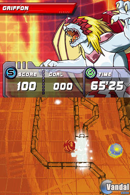 Descargar Bakugan: Battle Trainer [NDS] - Juegos Pc Games - Lemou's Links - Juegos PC Gratis en Descarga Directa