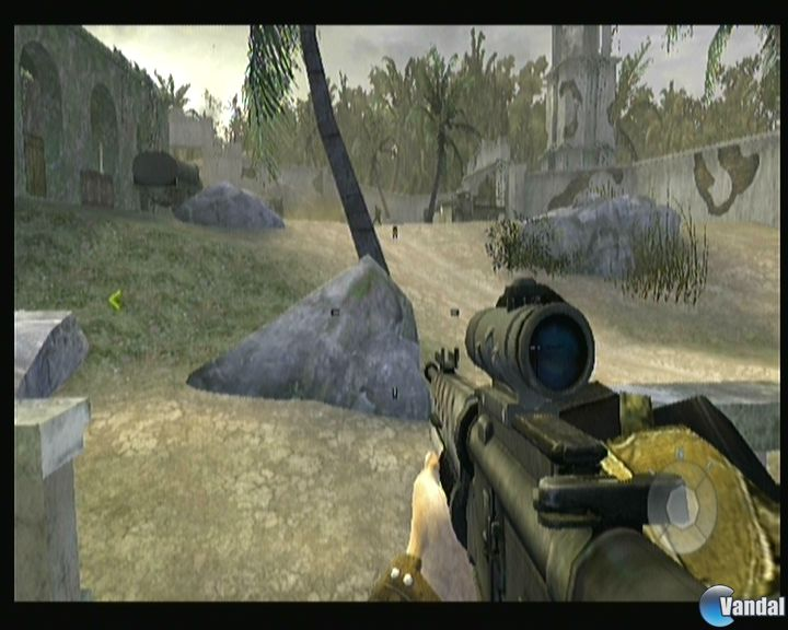 Imagen 3 de Call of Duty: Black Ops para Wii