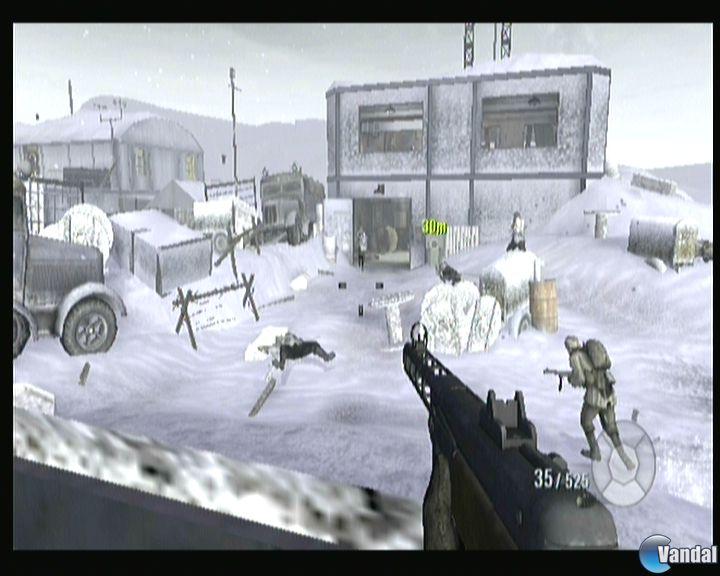 Imagen 12 de Call of Duty: Black Ops para Wii