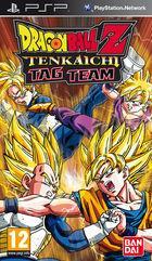 Dragon Ball Tenkaichi Tag Team para PSP