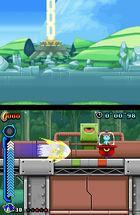 Imagen 4 GC: Nuevas imágenes de Sonic Colours