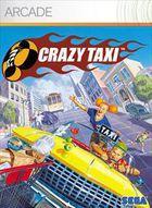 Crazy Taxi XBLA para Xbox 360