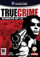 True Crime: Streets of Los Angeles para GameCube