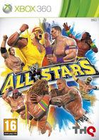 WWE All Stars para Xbox 360