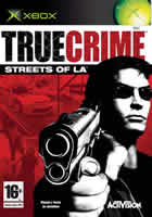 True Crime: Streets of Los Angeles para Xbox