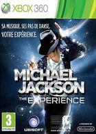 Michael Jackson: The Experience para Xbox 360