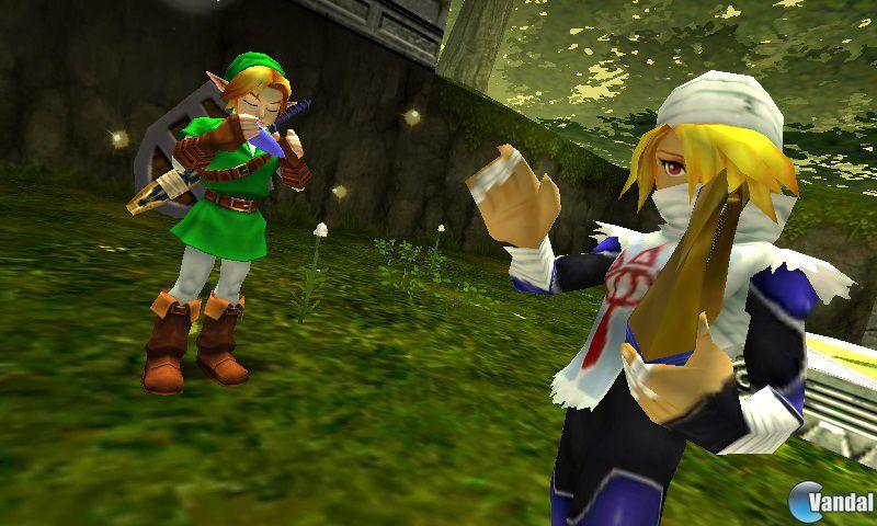 [POST OFICIAL] The Legend of Zelda: Ocarina of Time 3D 201132201411_1