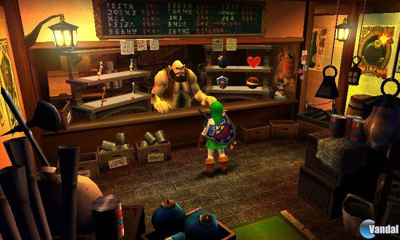 [POST OFICIAL] The Legend of Zelda: Ocarina of Time 3D 201132201411_2